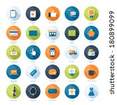 vector collection of modern...