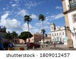 Salvador  State Of Bahia ...