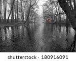 Monochromatic Landscape Of...