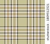 tartan scotland seamless plaid... | Shutterstock .eps vector #1809512521