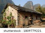 A Small Village Near The Li...
