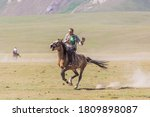 Song Kol  Kyrgyzstan   July 25  ...