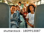 Back To School. Pupils Of...