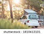 Campervan Caravan Vehicle For...