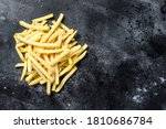 Frozen Potatoes  French Fries ...