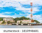 Yokosuka  Japan   July 19 2020  ...