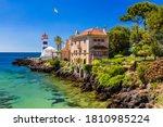 Santa marta lighthouse and...