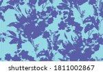 Floral Vector Pixel Art ...
