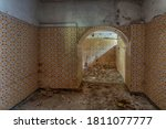 Abandoned Military Complex Of...