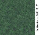 vector background  abstract... | Shutterstock .eps vector #181117139