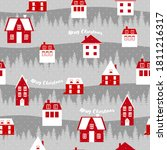 Cute Christmas Pattern ...