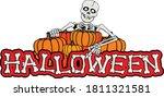 Fun Halloween Illustrated...