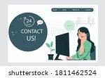 call center contact us flat...
