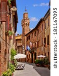 Medieval Architecture Of A...