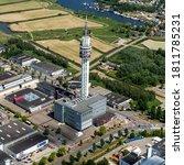 30 5 2020 Haarlem  Holland. Kpn ...