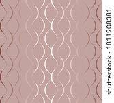 vector line seamless pattern....   Shutterstock .eps vector #1811908381