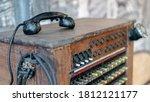 Historical  Telecommunications...