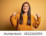 young beautiful asian woman... | Shutterstock . vector #1812262054