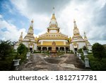 The Buddha's House Phra Maha...