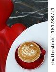coffee   Shutterstock . vector #181288751