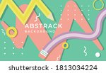 abstract backgrounds vector...