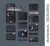 user interface design elements  ...
