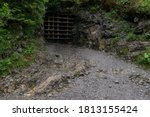 Old Shaft To Mines In The...