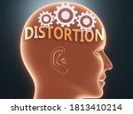 Distortion Inside Human Mind  ...