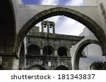 Bell Tower Of The Monastery St...