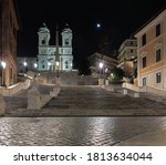 Nights Are Magic In Rome  The...