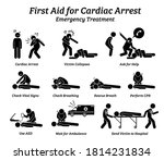 First Aid Response For Cardiac...