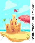 vector illustration cartoon...   Shutterstock .eps vector #1814242904
