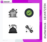 universal icon symbols group of ...