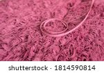 Textile Background Of Withered ...