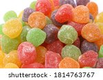 sugar confectionery candy gum... | Shutterstock . vector #1814763767