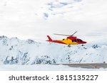 Mountain Ski Life Rescue Medic...