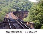 Old Railroad Tressel