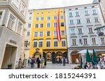 Salzburg  Austria   August 26 ...