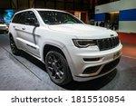 New Jeep Grand Cherokee S...
