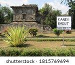 Candi Badut  A Historical...