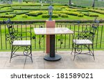 vineyard | Shutterstock . vector #181589021