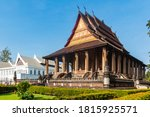 Vientiane Laos   Nov 22  2014   ...