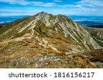 Western Tatras  Slovak Republi...