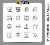 16 Outline Concept For Website...