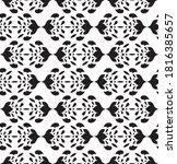 elegant seamless abstract... | Shutterstock .eps vector #1816385657