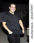 narciso rodriguez at vanity... | Shutterstock . vector #181657097