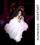 Diana Ross Inside For Celebrity ...