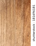 brown wood texture with natural ... | Shutterstock . vector #181696181