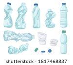 Plastic Water Bottle Waste Set...