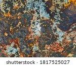 Rustic Stone Texture Backgroun...